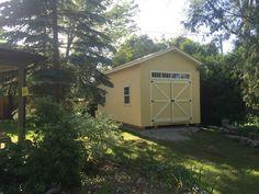 7 Best Shed ideas images | Sheds, Backyard sheds, Shed