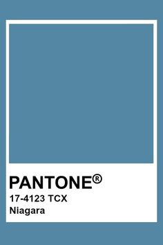 Pantone is your color partner for design, offering tools for color savvy industries from print to apparel to packaging. Known worldwide as the standard language for accurate color communication, from designer to manufacturer to retailer to customer. Azul Pantone, Pantone Tcx, Pantone Swatches, Pantone Colour Palettes, Pantone 2020, Color Swatches, Pantone Color, Pantone Number, Colour Pallete
