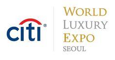 Citi World Luxury Expo, Seoul 2014 - Grand Hyatt - September 2014 Grand Hyatt, September 2014, Seoul, Luxury, World, The World