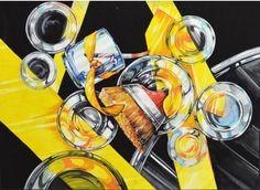 Ap Studio Art, Ap Art, Art Studios, Abstract, Drawings, Artwork, Blog, Painting, Design