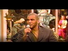 This is the second time Juanita Bynum interviews Tyler Perry African American Museum, Tyler Perry, Civil Wars, Gospel Music, Two By Two, Interview, Youtube, Pastor, Youtubers