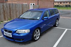 This is the one...Sonic Blue V70R