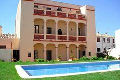 Holiday home Sant Pere de Ribes costa dorada Villa Spain for rent Big Bang #SpainVilla
