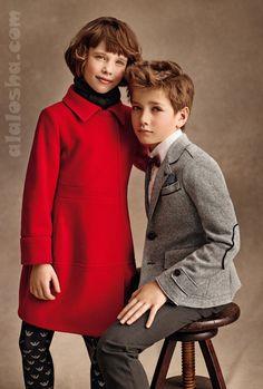 Отличительная черта стиля Джорджио Армани  — простота кроя, дорогая ткань, спокойные пропорции и сдержанная цветовая палитра. Самый известн...