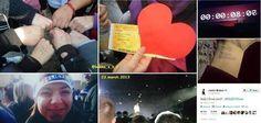 23/3/2013  Believe Tour