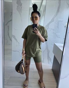 Summer Swag Outfits, Cute Outfits With Jeans, Boujee Outfits, Chill Outfits, Cute Swag Outfits, Trendy Outfits, Fashion Outfits, Fashion Killa, Types Of Fashion Styles