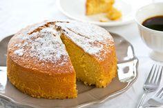 Ricetta pan di arancia - dalla tradizione siciliana ecco la ricetta del pan di arancia, semplice, profumata, delicata e gustosa per sfruttare le arance mature