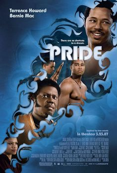 african american movie posters | ... African-American films to not only make a comeback, but to be