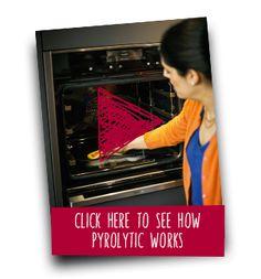 Self-cleaning ovens – Neff UK