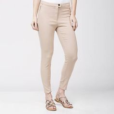 Me gustó este producto Basement Pantal�n Tiro Alto. ¡Lo quiero! Khaki Pants, Fashion, Shopping, Pants, Moda, Khakis, La Mode, Fasion, Fashion Models