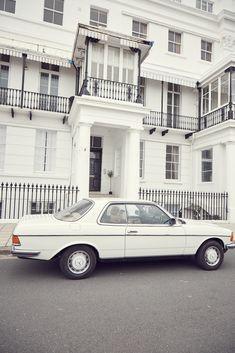 Brighton, Nostalgia, Bts