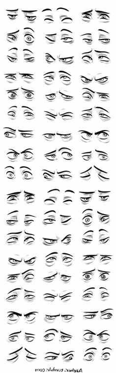 Eye drawing tutorial character design New ideas Anatomy Reference, Art Reference Poses, Drawing Reference, Drawing Techniques, Drawing Tips, Drawing Sketches, Drawing Ideas, Sketching, Eye Sketch