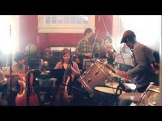 """SARAH MACINTOSH: """"Current"""" - Live Performance"""