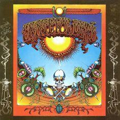 Grateful Dead* - Aoxomoxoa at Discogs