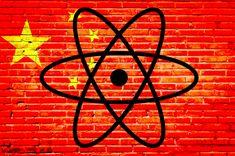 Der Handelskrieg zwischen den Vereinigten Staaten und der Volksrepublik China spitzt sich immer weiter zu. Die Strafzölle auf importierte Waren wurden immer weiter ausgeweitet und der anhaltende Konflikt dadurch immer weiter verschärft.  Doch China scheint einen weiteren Trumpf in der Hinterhand zu behalten. Die nukleare Option. China, Japan, Symbols, Peace, Military Weapons, Messages, Icons, Sobriety, Porcelain