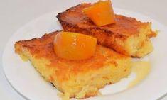 Greek Desserts, Cornbread, French Toast, Pie, Orange, Breakfast, Ethnic Recipes, Food, Youtube