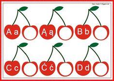 BLOG EDUKACYJNY DLA DZIECI: KOSTKI SYLABOWE Html, Alphabet, Internet, Songs, Children, School, Kids, Alpha Bet, Song Books