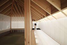 Gallery of Wengawa House / Katsutoshi Sasaki + Associates - 1