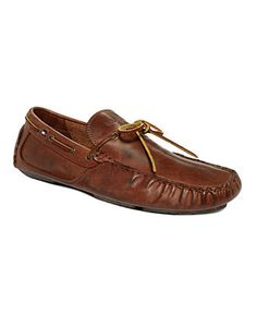 Tommy Hilfiger Drivers, Dave 2 Drivers - Mens Loafers & Slip-Ons - Macy's