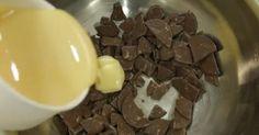 Το γνώριζες ότι ένα από τα αγαπημένα σου γλυκά θέλει μόνο 5 λεπτά για να φτιαχτεί και μπορείς πολύ εύκολα..