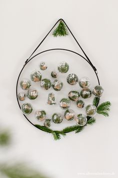 DIY: Adventskalender im Scandi-Look DIY: Advent calendar with a Scandi look Everything and other Diy Gift For Bff, Diy Gifts, Valentines Diy, Valentine Day Gifts, Holiday Gifts, Diy Aromatherapy Candles, Diy Advent Calendar, Calendar Ideas, Diy Gift Baskets