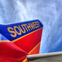 Southwest Airlines Boeing 737   |   https://www.southwest.com/