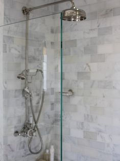 12x12 Marble Tile Cut In Half To Make 6x12 Large Subway