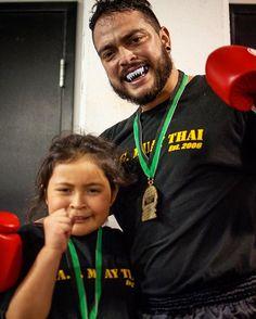 Love seeing families have fun and kick @$$ together  tagmuaythai.com @visualaccessphotobo -- #tagmuaythai #muaythai #MMA #thaiboxing #ufcgym #sparring #fatherdaughter #familia #fitfam #kidstagram #girlboss #fight #martialarts #NoVA #DC #VA #Reston #leesburg #gear #fighter #selfdefense