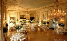 Rosecliff Mansion, RI