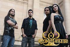 Resenha do Rock: Save Our Souls: álbum já disponível e show de lanç...