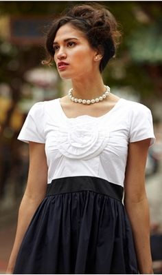 Shabby Apple - super cute vintage inspired clothes.