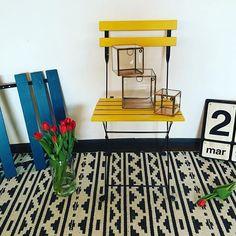 Wir wünschen euch einen schönen Start in die verkürzte Woche...  Box Copper, #Inka Teppich und der Kalender #Lightyear von #HouseDoctor bei uns im Shop erhältlich design-deli.com