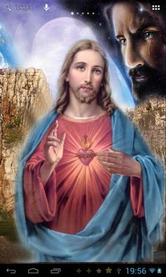 33 best 3d jesus images jesus face jesus pictures - 3d jesus wallpapers ...