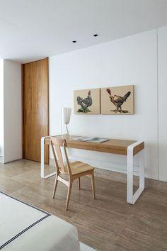 Apartamento João Caetano (Foto: Filippo Bamberghi)
