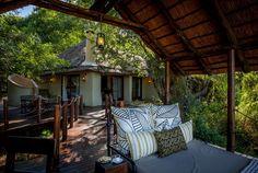 Enjoy an idyllic getaway at Jock Safari Lodge
