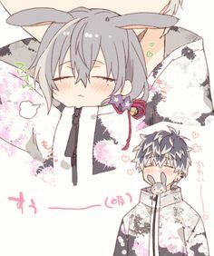 Musicals, Memes, Kawaii, Manga, Anime Boys, Cute, Artist, Random, Twitter