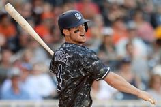 PADRES: WIL MYERS  -    After years of inconsistent play and frustrating injuries, Myers finally has found a home in San Diego – unfortunately, his success will be overshadowed by his team's lack of it.      -   EACH MLB TEAM'S TOP MVP CANDIDATE FOR THE 2017 SEASON  -  MARCH 28, 2017