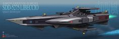 Cosmo Navy Yamato | ヤマトメカニックス Yamato Machanics: (2) LightHouse ...