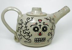 unique teapots | Saturday, December 17, 2011
