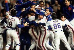 New York Mets / 1986 World Series Champions