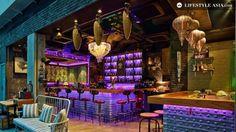 New bar Djiboutti: Wanchai's best-kept secret