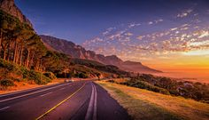 Camps Bay Drive