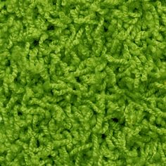 Green shag carpet - and raking it after you're done vacuuming !   Wasn't green though - think it was gold!