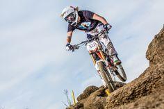 Downhill Racing