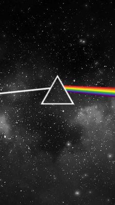 Dark Side of the Moon Wallpapers (Mobile) Dark Art Style Musik Wallpaper, Iphone Wallpaper Music, Dark Wallpaper, Tumblr Wallpaper, Galaxy Wallpaper, Screen Wallpaper, Wallpaper Backgrounds, Pink Floyd Dark Side, Arte Pink Floyd