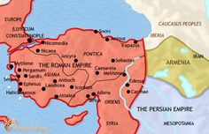 Turkey 500AD