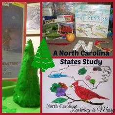 States Study – North Carolina