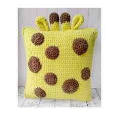 Giraffe pillow crochet Soft plush pillow for baby shower toy Pillow Kids Room De. Giraffe pillow crochet Soft plush pillow for baby shower toy Pillow Kids Room Decor Knitted Pillow for kids handmade eas. Baby Pillows, Kids Pillows, Animal Pillows, Plush Pillow, Bolster Pillow, Throw Pillows, Handmade Pillows, Handmade Baby, Handmade Toys