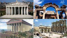 Artemis Tapınağı, İzmir ilimize 50 km uzaklıkta, Efes antik şehrinde bulunmaktadır. Tapınağın bilinen diğer adı Diana'dır. Dünyanın 7 harikasından biri olan Artemis Tapınağı'nın nasıl yapıldığı hakkında çeşitler görüşler mevcuttur.