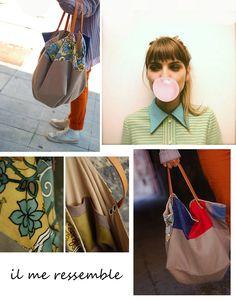 http://ilmeressemble.com/ bags handmade in france